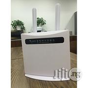 4G LTE Universal And Hybrid CPE/Router/Modem | Networking Products for sale in Abuja (FCT) State, Central Business District