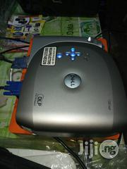 Neat Dell Projector With Guaranty | TV & DVD Equipment for sale in Lagos State, Ikoyi