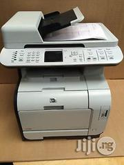 HP Colour Laser Jet Printer Cp 2025 | Printers & Scanners for sale in Lagos State, Ikeja