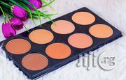 Flawless Ivy 8 in 1 Pallette Powder | Makeup for sale in Lagos State, Lekki Phase 2
