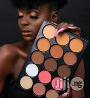Flawless Ivy Pallette Powder With Contour And Bronzer | Makeup for sale in Lagos State, Lekki Phase 2