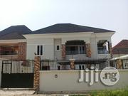 New & Spacious 4 Bedroom Detached Duplex For Sale At Thomas Estate Ajah. | Houses & Apartments For Sale for sale in Lagos State, Ajah