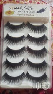 3D And Fulffy Lashes | Makeup for sale in Edo State, Ikpoba-Okha