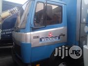 Mercedes Benz 814 2000 Blue | Trucks & Trailers for sale in Lagos State, Apapa