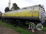 Tokunbo Vegetable Oil Stainless Tank Fortyfour Thousand Litres | Trucks & Trailers for sale in Lagos State, Apapa