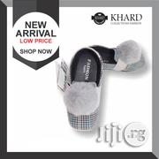 Quality Boys Shoe With Fur | Children's Shoes for sale in Lagos State, Ikoyi