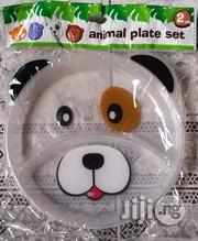 Animal Plate Set For Children | Baby & Child Care for sale in Lagos State, Agege