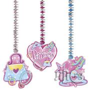 Princess Dangling Cutout | Babies & Kids Accessories for sale in Lagos State, Surulere