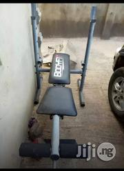 Foreign Weight Bench | Sports Equipment for sale in Abuja (FCT) State, Dutse-Alhaji