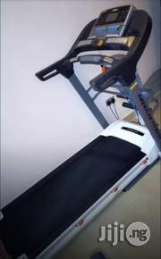 American Brand 2.5hp Treadmill With Massager and Dumbbell   Massagers for sale in Abuja (FCT) State, Dutse-Alhaji