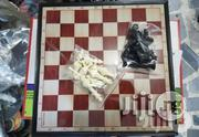 Magnetic Chess Board | Books & Games for sale in Lagos State, Ifako-Ijaiye