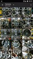 Good Quality Tyres And Rim | Vehicle Parts & Accessories for sale in Gudu, Abuja (FCT) State, Nigeria
