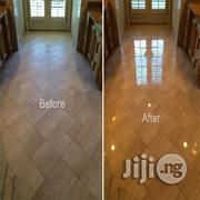 Floor Restoration & Crytallization | Cleaning Services for sale in Lagos State, Magodo