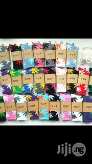 Huf Socks For Men | Clothing Accessories for sale in Lagos State, Ikeja