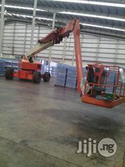 Cherry Picker For Hire | Building & Trades Services for sale in Lagos State, Lagos Mainland