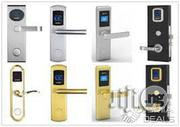 Digital Hotel Card Lock System-high Quality | Safety Equipment for sale in Delta State, Uvwie