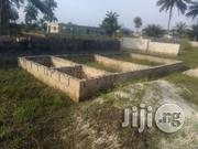 1 Plot of Land With Dwarf Fence Borfor Sale at Igwurita, Rivers State | Houses & Apartments For Sale for sale in Rivers State, Ikwerre