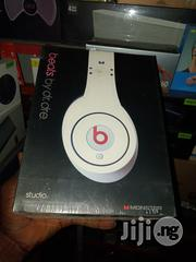 Beats Studio Wired | Headphones for sale in Lagos State, Ikeja