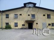 A Warehouse For Sale At Agindigbi Road, Ogba Ikeja Lagos | Commercial Property For Sale for sale in Lagos State, Ikeja
