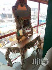 Unique Executive Console Table Brand New   Furniture for sale in Lagos State, Lekki Phase 1
