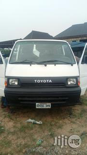 Toyota HiAce 1998 White | Buses & Microbuses for sale in Rivers State, Obio-Akpor