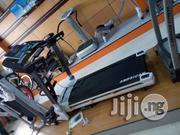 Brand New Treadmill With Massager | Massagers for sale in Akwa Ibom State, Esit-Eket