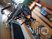 American Fitness Treadmill 2.5hp With Massager | Massagers for sale in Akwa Ibom State, Ibeno