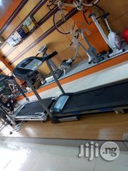 New Treadmill 2hp | Sports Equipment for sale in Akwa Ibom State, Ibesikpo Asutan