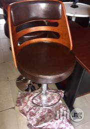 Brand New Bar Stool/Saloon Chair | Furniture for sale in Lagos State, Ajah