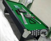 New Arrival Snooker Pool Table | Sports Equipment for sale in Rivers State, Port-Harcourt