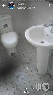 Plumbing / Maintainence   Construction & Skilled trade CVs for sale in Lagos State, Ikorodu