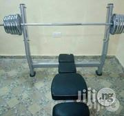 Commerical Weight Bench | Sports Equipment for sale in Lagos State, Lekki Phase 1