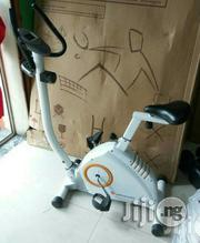 American Fitness Magnetic Bike | Sports Equipment for sale in Lagos State, Lekki Phase 1