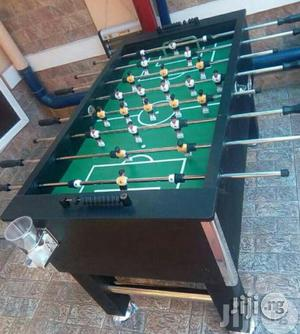 Commerical Soccer Table