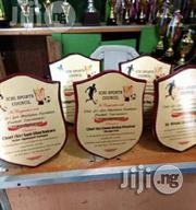 Award Plaques With Write Up | Arts & Crafts for sale in Lagos State, Ajah
