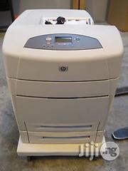 A3 Size Colour Laser Jet Printer 5550 | Printers & Scanners for sale in Lagos State, Ikeja