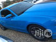 Ford Mustang 2013 Blue | Cars for sale in Abuja (FCT) State, Garki 2