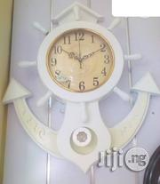 Plastic Wall Clock | Home Accessories for sale in Lagos State, Lagos Island