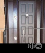 Turkey Security Door 4ft(1200mm) Adjustable For Sale | Doors for sale in Lagos State, Mushin