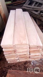 Seasoned Mahogany Wood Frame | Building Materials for sale in Lagos State, Mushin