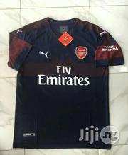Authentic Arsenal FC Official Away Jersey | Clothing for sale in Rivers State, Port-Harcourt