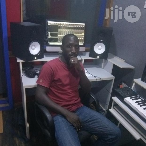 Audio and Sound Engineer at KICC