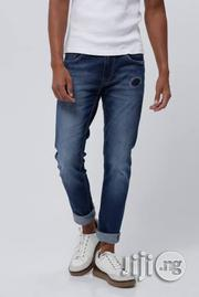 Full Length Jeans Trousers Regular Size | Clothing for sale in Lagos State, Surulere