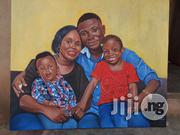 Artwork: Make Your Realistic Portrait Paintings 3×3½ Ft | Arts & Crafts for sale in Lagos State, Ikeja