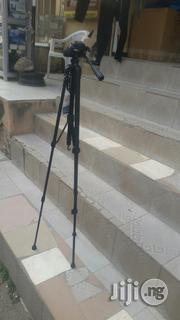 Camera/Camcorder Tripod Stand | Accessories & Supplies for Electronics for sale in Abuja (FCT) State, Wuse 2