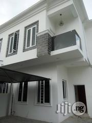 4 Bedroom Semi Detached House With A Bq For Sale At Chevron Lekki | Houses & Apartments For Sale for sale in Lagos State, Lekki Phase 2