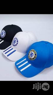 Face Cap Chelsea | Clothing Accessories for sale in Lagos State, Ikeja