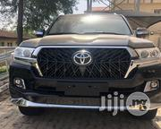 Toyota Landcruiser 2018 Black | Cars for sale in Abuja (FCT) State, Asokoro