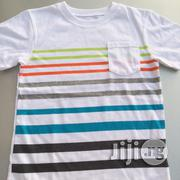 T-shirts Stripe | Children's Clothing for sale in Rivers State, Port-Harcourt