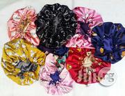Wholesales - Doublesided Satin Bonnet MOQ10 | Clothing Accessories for sale in Lagos State, Surulere